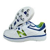 New Balance CK4040 N3 Cricket Shoes Atlantic and Aurora