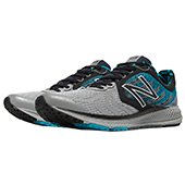 New Balance Vazee Pace V2 NYC Sport Shoes Black and White