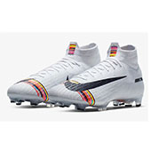 Nike Mercurial Superfly 360 Elite LVL UP SE FG Football Shoes