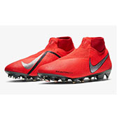 Nike PhantomVSN Elite Dynamic Fit Game Over FG Football Shoes