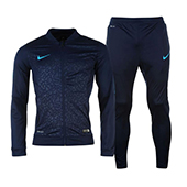 Nike Academy Graphics Mens Tracksuit Large