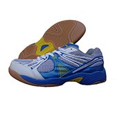 NIVIA Badminton Shoes New Verdict Blue