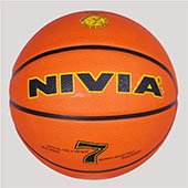 NIVIA Regular no7 BasketBall