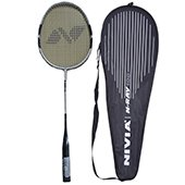Nivia N Ray 100 Badminton Racket