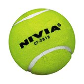 Nivia Cricket Tennis Ball Pack Of 6