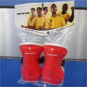 Nivia Club Shin Guard Junior