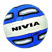 NIVIA  Latino Size 5 Football