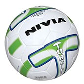 NIVIA  Torrido Size 5 Football