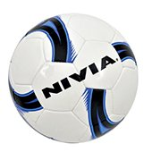 NIVIA  Force II Size 5 Football