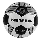 NIVIA  Equator Size 5 Football