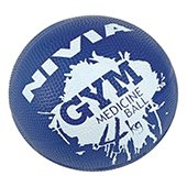 NIVIA Sports Medicine Ball 4Kg