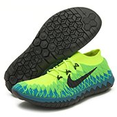 Nike Free 3.0 Flyknit Mens Running Shoes