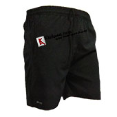 Nike Performance Badminton Shorts Black Size XL