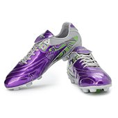 Nivia Raptor Football Shoes Purple
