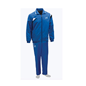 Nivia New Dubby Tracksuit Blue 2406 Large