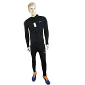 Nike TrackSuit Dark Blue Medium