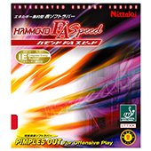 Nittaku Hammond FA Speed Table Tennis Rubber