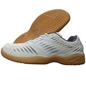Nivia super Court Table Tennis shoe White