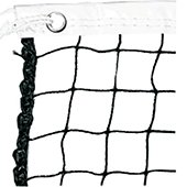 Nivia Volleyball Net Black