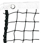 Nivia Volleyball Net Volleyball Net Black