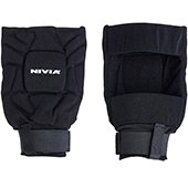 Nivia Volleyball Knee Pad Black