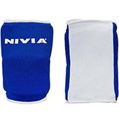 Nivia Volleyball Knee Pad Blue