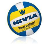 NIVIA Volleyball Spot Volley N0 4