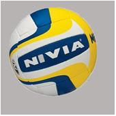 NIVIA Volleyball Merger