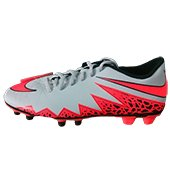 Nike Hypervenom Phade II FG Football/Soccer Shoes White