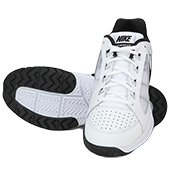 Nike Air Vapor Ace White Tennis Shoes