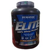 Dymatize Elite Whey 5 lb Chocolate