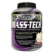 MuscleTech Mass Tech Mass Gainer 2300gm