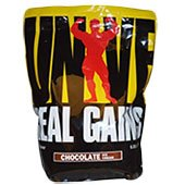 Universal Real Gains Mass Gainer Chocolate 6.8Lbs