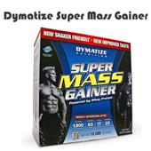 Dymatize Super Mass Gainer Chocolate 12 lbs