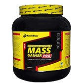 MuscleBlaze Mass Gainer PRO 3.3Lbs Chocolate