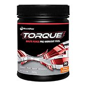 MuscleBlaze Torque Pre Workout (30 Servings) Orange