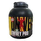 Universal Nutrition Ultra Whey Preotein Chocolate 5Lbs