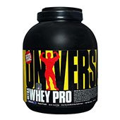 Universal Nutrition Ultra Whey Preotein Vanilla 5Lbs