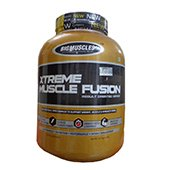 Big Muscles Xtreme Muscle Fusion 6lbs