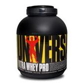 Universal Nutrition Ultra Whey Protein Chocolate 2Lbs