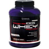Ultimate Nutrition Prostar 100 Per Whey Protein 5 point 28 lbs