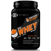 Protein Scoop 100 Whey 2 Point 2lbs Chocolate