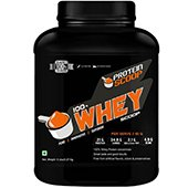 Protein Scoop 100 Whey 5lbs Chocolate