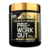 ON Gold Standard Pre Workout 0.66 lb Pine Apple