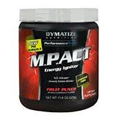 Dymatize M.P.A.C.T, 0.73 lb Fruit Punch