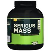 Optimum Nutrition Serious Mass Weight Gainer 2730 gm