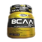 Big Muscle Bcaa Orange 0.66LBS