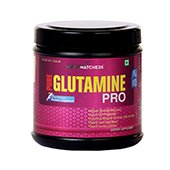 Nutriwatchers Pure Glutamine Pro 0.66 Lbs