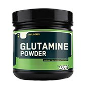 ON (Optimum Nutrition) Glutamine Powder 1.3LBS
