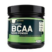 ON Instantized BCAA 5000 Unflavoured 0.7LBS
